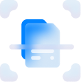Optical Character Recognition icon