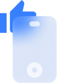 Mobile HRMS icon