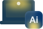 Personalized automation icon