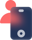 Remote onboarding icon