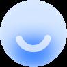 Recruiting satisfaction icon