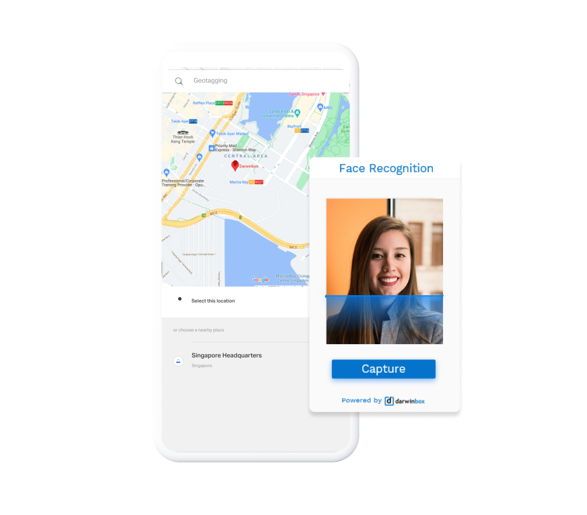 Geotagging and Facial Recognition